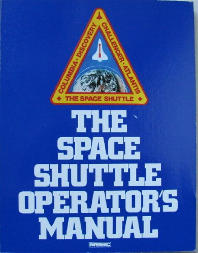 9780333351505: Space Shuttle Operator's Manual