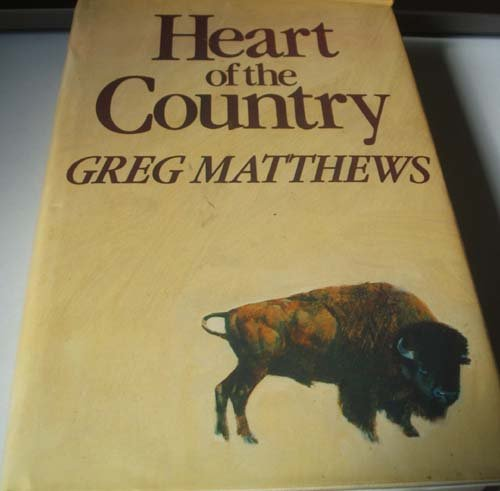 9780333353479: Heart of the Country Matthews G