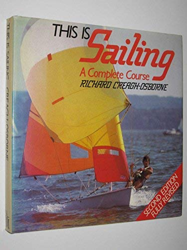 9780333353578: This Is Sailing a Complete Course
