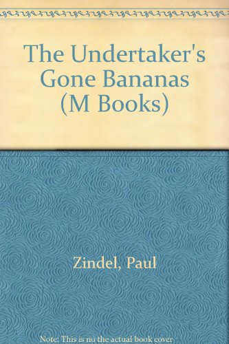 9780333353585: The Undertaker's Gone Bananas (M Books)