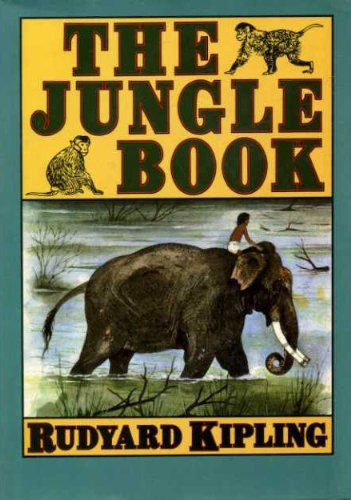 9780333353714: The Jungle Book