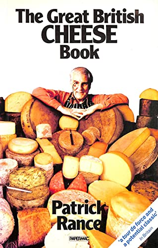 Great British Cheese Book, The