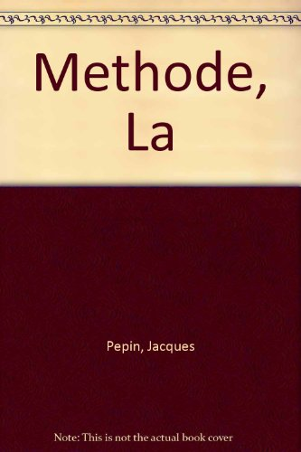 9780333359051: Methode, La