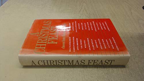9780333359822: Christmas Feast