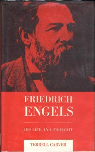 9780333360170: Friedrich Engels: His Life and Thought