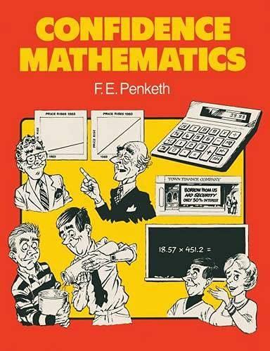 9780333364048: Confidence Mathematics