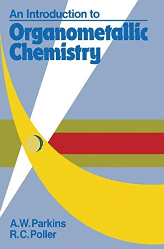 9780333364338: An Introduction to Organometallic Chemistry
