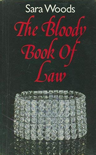 9780333364567: The bloody book of law