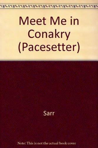 9780333365304: Meet Me in Conakry (Pacesetters)