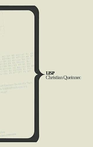 9780333367957: LISP: A Difference Sort of Language (Computer Science)