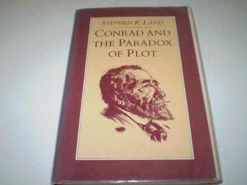 9780333369326: Conrad and the Paradox of Plot