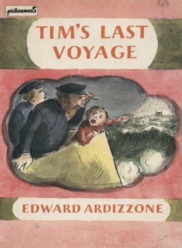 Tim's Last Voyage (Picturemacs) (0333371399) by Edward Ardizzone