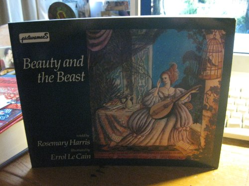 9780333371442: Beauty and the Beast