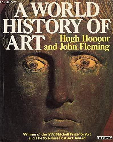 9780333371855: A World History of Art