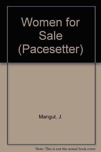 9780333371930: Women for Sale (Pacesetter)