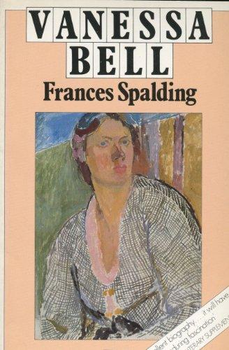 Vanessa Bell: Spalding, Frances