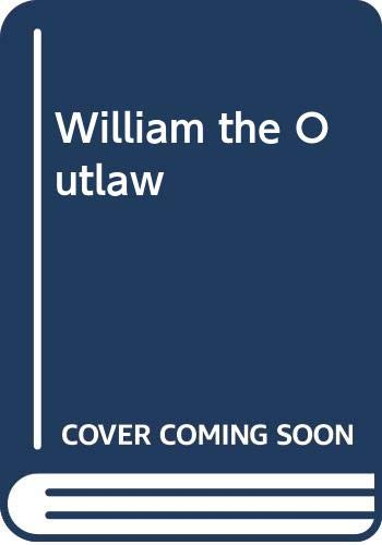9780333373859: William the Outlaw