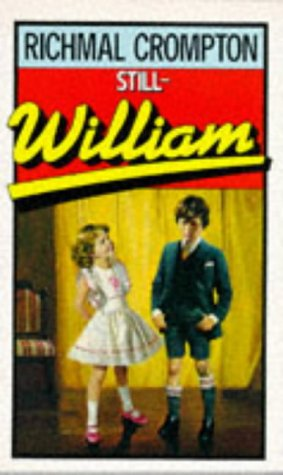 Still William (Just William): Crompton, Richmal