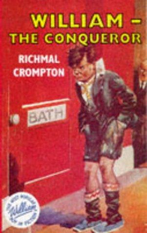 William The Conqueror: Crompton, Richmal