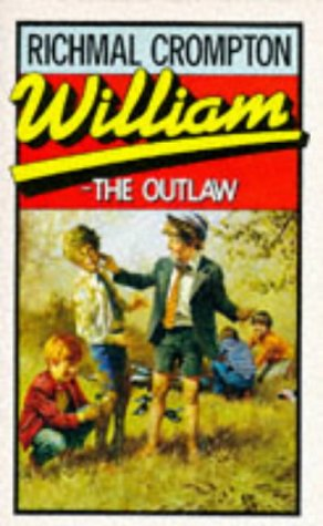 9780333373910: William the Outlaw