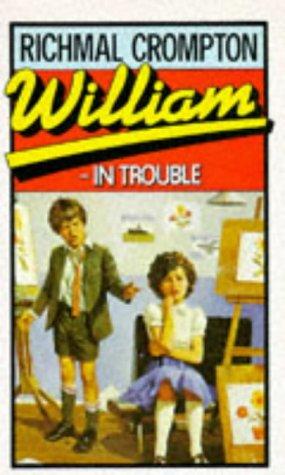 9780333373927: William In Trouble