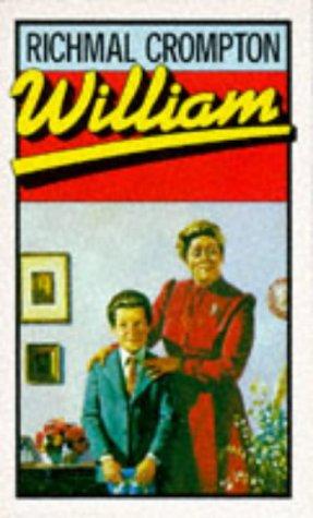 William: Crompton, Richmal