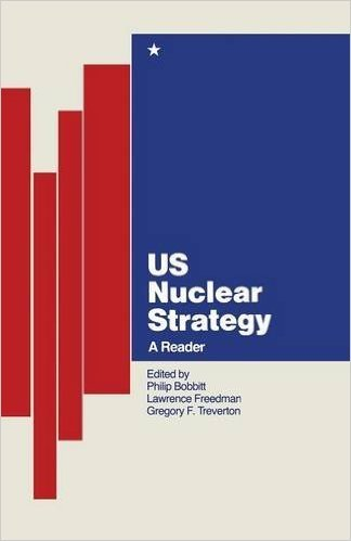 United States Nuclear Strategy: A Reader