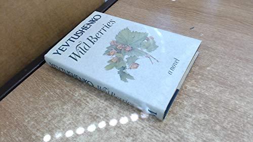 9780333375594: Wild Berries