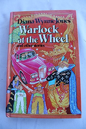 9780333376133: Warlock at the Wheel and Other Stories