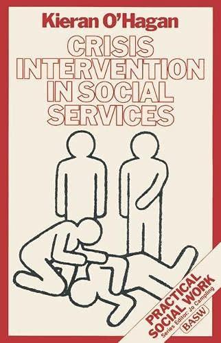 crisis intervention model social work