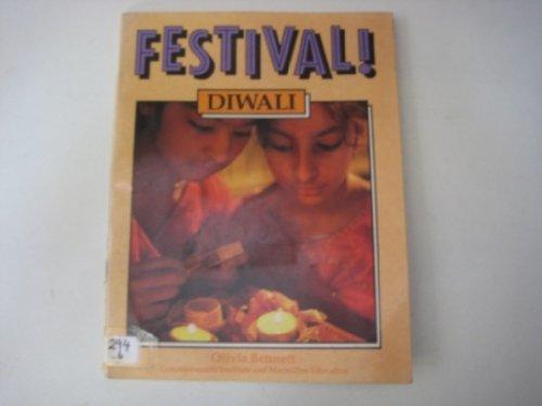 9780333378991: Diwali (Festival!)