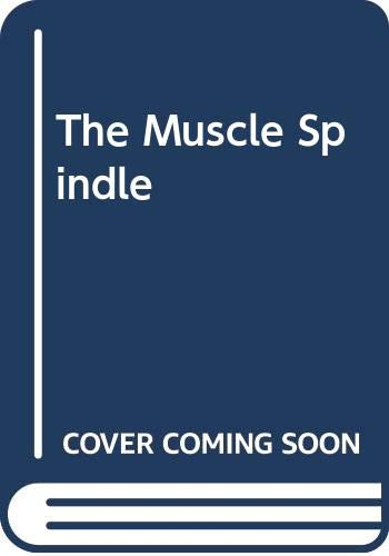 9780333384466: The Muscle Spindle