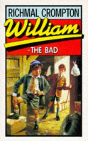 9780333384909: William the Bad