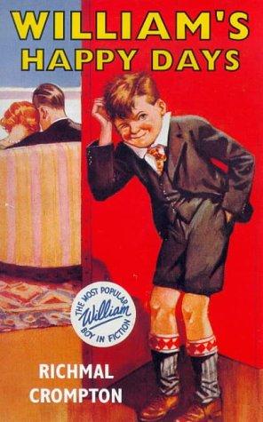 9780333384923: William's Happy Days
