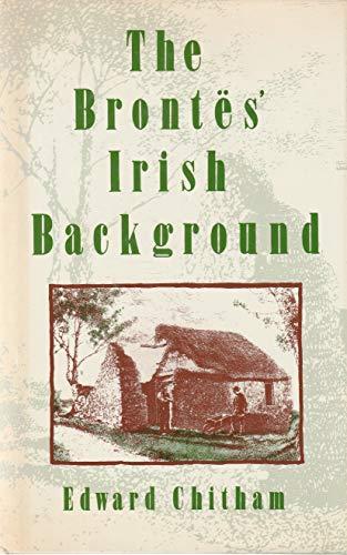 9780333386637: The Brontes' Irish Background