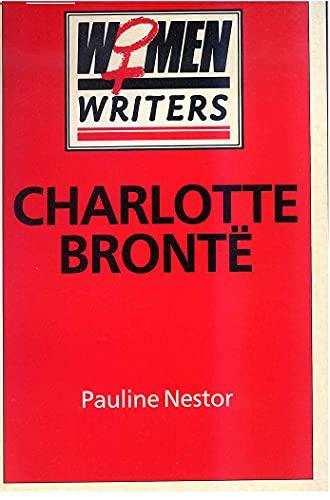 9780333387047: Charlotte Bronte (Women Writers)