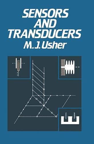 9780333387108: Sensors and Transducers