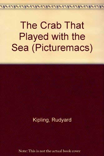 The Crab That Played with the Sea: Rudyard Kipling, Michael