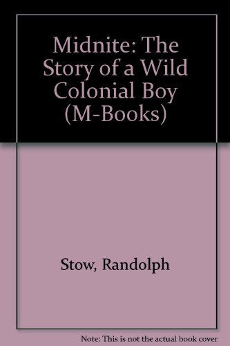 9780333387962: Midnite: The Story of a Wild Colonial Boy (M-Books)