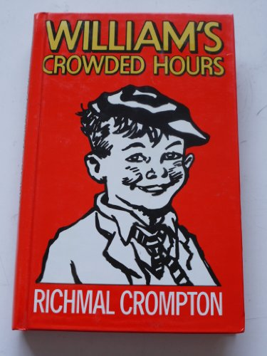 9780333389010: William's Crowded Hours