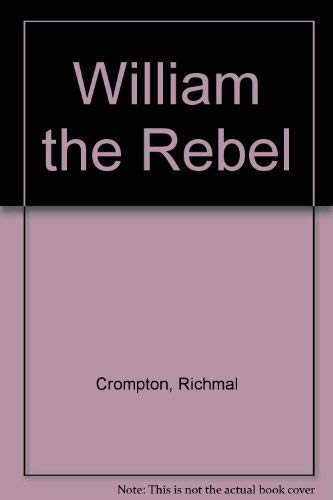 9780333389072: William the Rebel