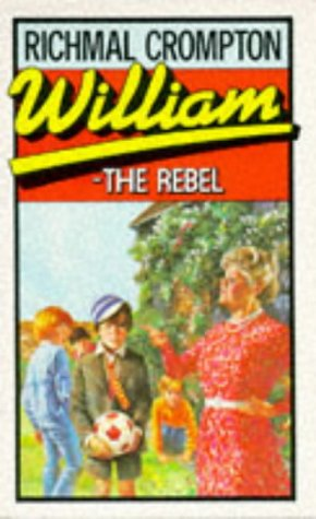 9780333389089: William the Rebel (PBK)