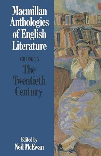 9780333392737: The Twentieth Century: 1900-Present