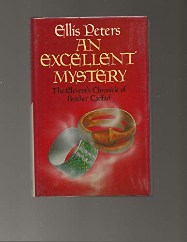 AN EXCELLENT MYSTERY: PETERS Ellis
