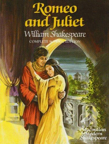 Romeo and Juliet (Hardcover): William Shakespeare