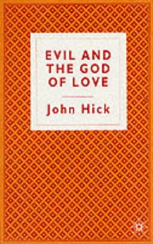 9780333394830: Evil and the God of Love