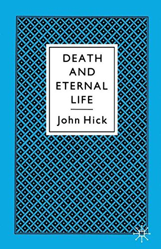 9780333394854: Death and Eternal Life