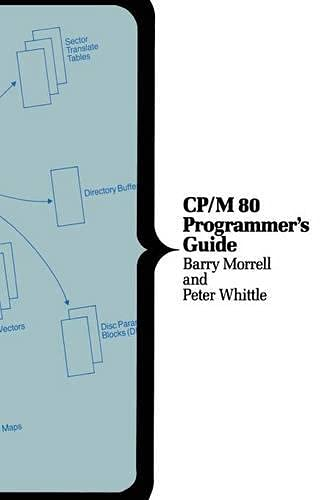 9780333395585: CP/M 80 Programmer's Guide