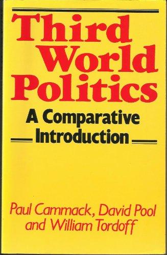 9780333396414: Third World Politics: A Comparative Introduction