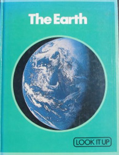 9780333397268: Look it Up: The Earth v. 8